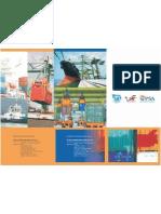 Brochure of SP-PSA2