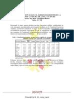 Caracterización de los colombianos residentes en la comunidad de andalucía en 2011