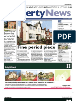 Worcester Property News 30/06/2011