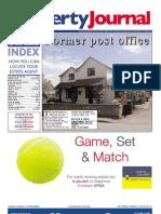 Evesham Property Journal 30/06/2011