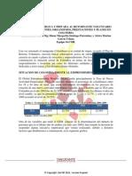Información pública y privada al retornante voluntario sobre asociaciones