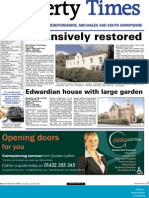 Hereford Property Times 30/06/2011