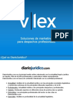 vLex Soluciones de Marketing