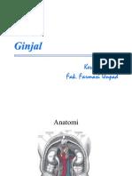 Anfisman Ginjal 2009