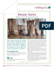 Bazaar Socks