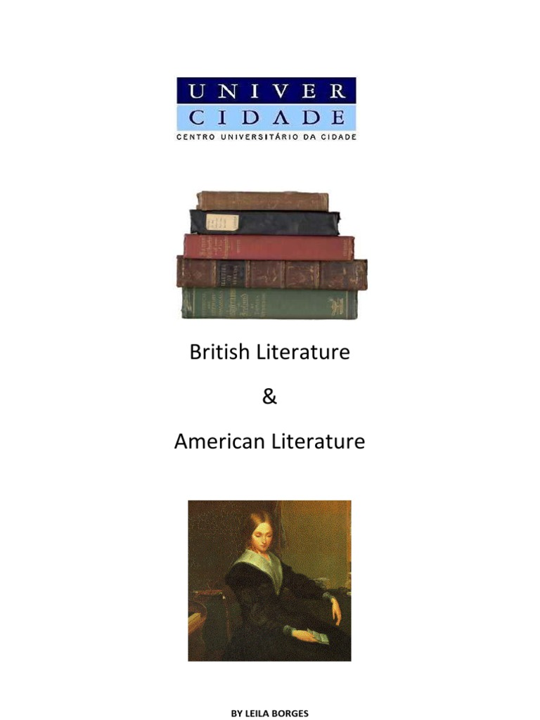 3 booklet of british and american literature complete english 3 booklet of british and american literature complete english literature narration fandeluxe Images