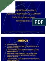 t.14. PRINCIPIOS DE ENTRENAMIENTO