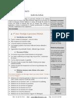 Audit Des Achats