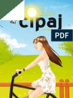 Boletín del CIPAJ julio y agosto2011