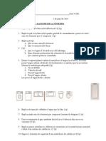 Examen 4t instal·lacions