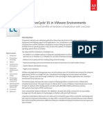 Lces2 Virtualized Environments