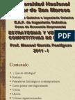 ECO14A - VENTAJAS COMPETITIVAS 39