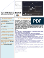 Alternativa News Numero 32