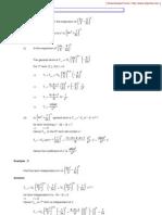 IIT JEE and AIEEE Maths Solved Problems Www.iitportal
