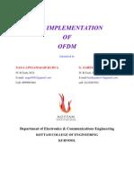 VLSI OFDM