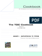 Tdc Cookbook e