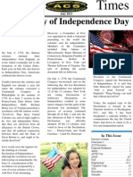 July 2011 ACS Newsletter 111