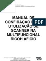 Apostila Scanner