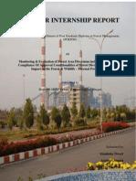 MoEF IIFM Thermal Power Plants
