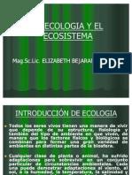 La Ecologia 1.