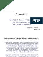 Clase Fallas Mercado Eco III