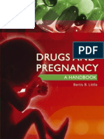 Drugs & Pregnancy