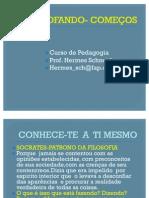 FIlOSOFANDO- COMEOS