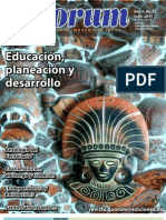 Revista Quórum No. 22