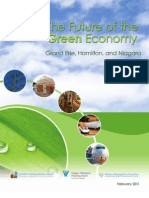 The Future of the Green Economy FINAL