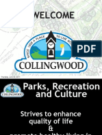 Collingwood Presentation