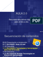 AULA 2.0 (2de4)