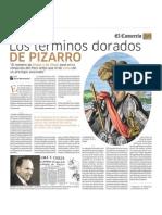 Francisco Pizarro 1