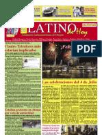 El Latino de Hoy Weekly Newspaper | 6-29-2011