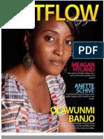 Artflow Magazine | Issue 6