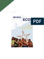 Revista Ecos 2007-2008 - Capa