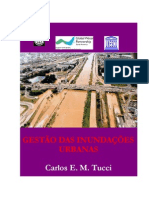 Manual Gestion de Inundaciones Urbanas