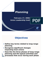 Guidebook Strategic Planning