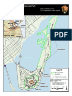 NPS Proposed Boundary Map for Ft Monroe