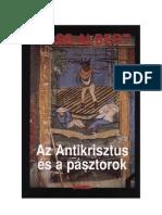 Az Antikrisztus és a pásztorok