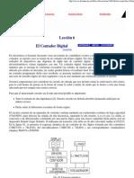 Leccion 6 - Los Cont Adores Digitales