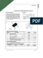 BSS138 - Field Effect Transistor