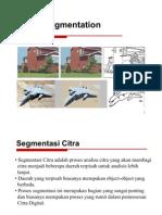 08 Image Segmentation
