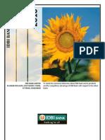 SIP AT IDBI 2010 pdf