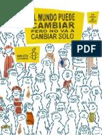 La Historia de Amnistía Internacional en cómic