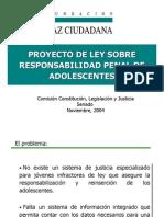 Presentacion FPC Senado 9 de Noviembre