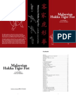 Hakka Tiger Fist