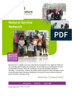 Natural Service Network ToolKit