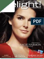 delight! Magazine - July 2011