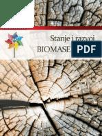 Stanje i Razvoj Biomase u Srbiji