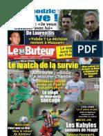 LE BUTEUR PDF du 01/07/2011